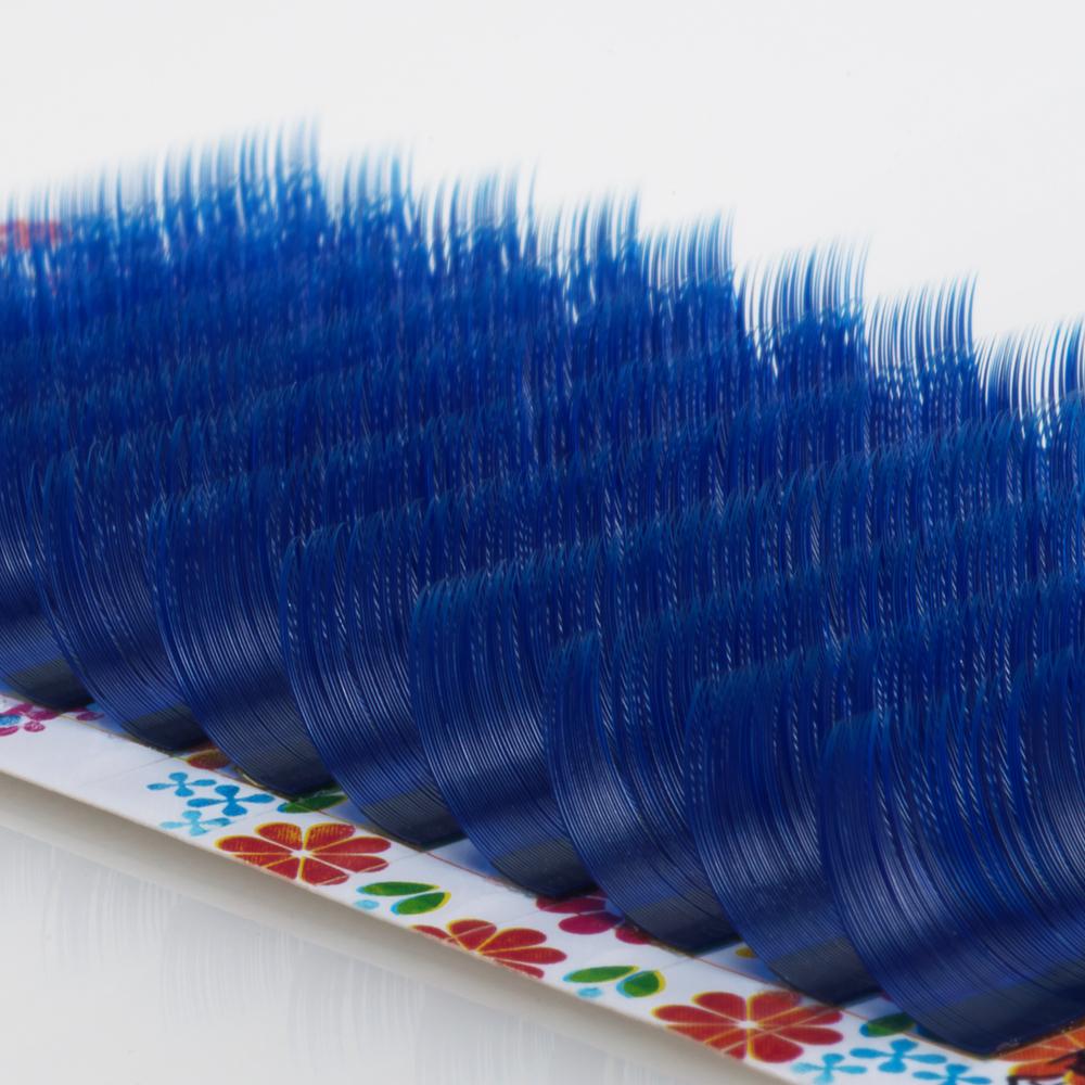 パステルミンク ブルー 0.15mmCカール