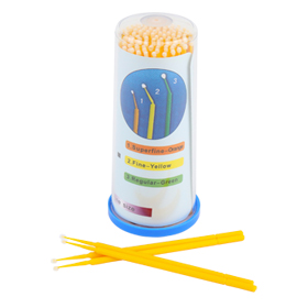 ビューティースティック綿棒 1.5mm(10個セット)