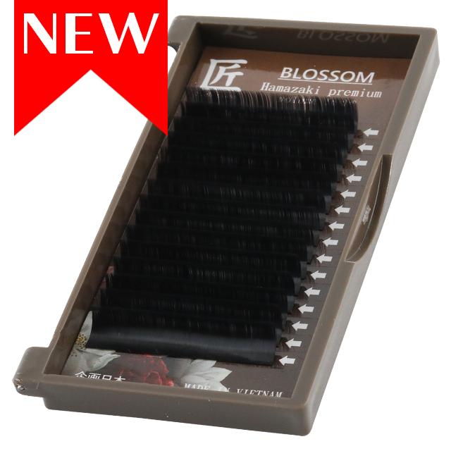 ブロッサム 0.06mm Dカール 定価¥2500(税抜)