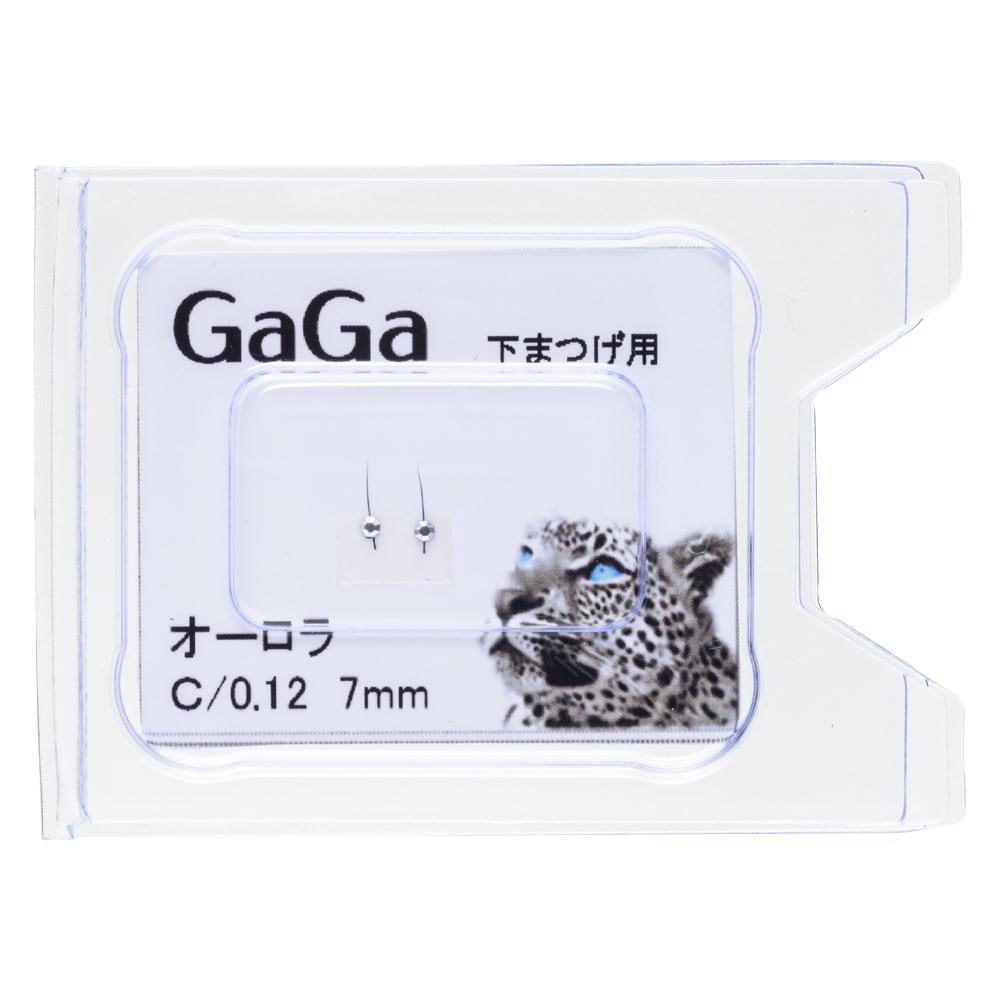 GaGa Cカール