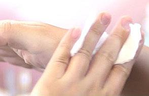 ジェルエク(R) 手指消毒