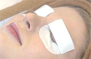 ジェルエク(R) 皮膚の保護